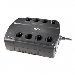 ИБП APC BE550G-RS (BE550G-RS)